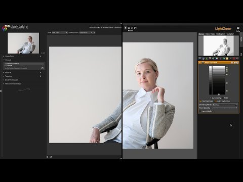 Adobe Lightroom Alternativen (Open Source)