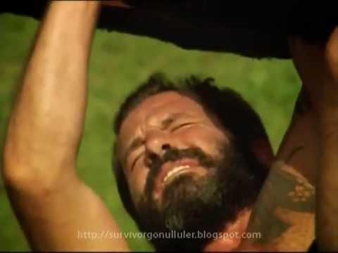 Survivor 2012 - 4 Haziran 35. Bölüm Tanıtımı