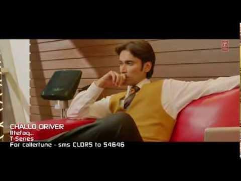 Ittefaq Hai Daastan Hai Song | Challo Driver | Vickrant Mahajan, Kainaz Motivala, Prem Chopra