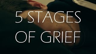 FULL RESTORE PICTURES PRESENTS ================================ A short film which narrates the five stage of...