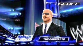 Let's Play - WWE '13 | Rooster Teeth