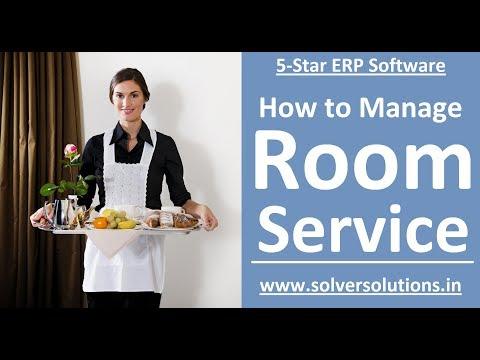Video 5-Star ERP: Understanding Room Service KOT and its effect in checkout bill download in MP3, 3GP, MP4, WEBM, AVI, FLV January 2017