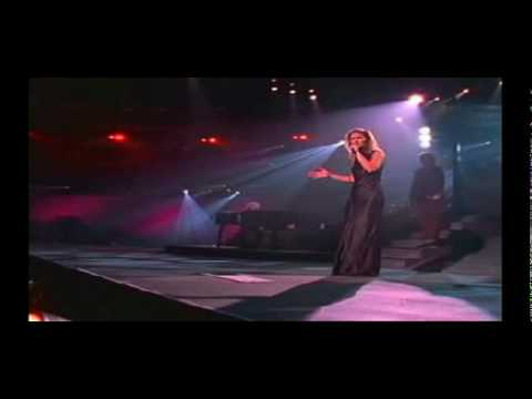 The Power of the Dream – Celine Dion Live in Memphis
