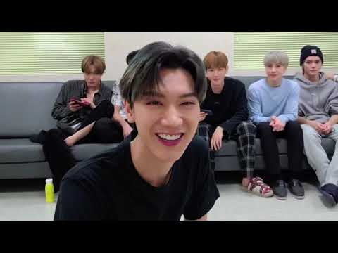 wayv/nct/super m ten moments that make you love him even more