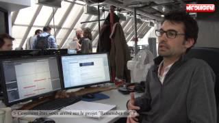 Interview - Dontnod Entertainment - Sébastien (game / Level designer Remember me)