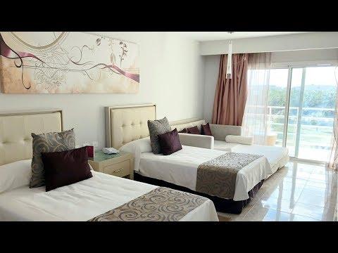 Hotel Paradisus Varadero Family Concierge Rooms