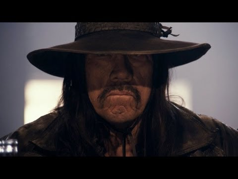 'Dead in Tombstone' Trailer HD
