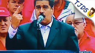 Video What You're Not Being Told About Venezuela Crisis. w/Abby Martin MP3, 3GP, MP4, WEBM, AVI, FLV Juni 2018