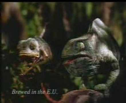 Budweiser Frogs Commercial - Those Frogs Are Gonna Pay