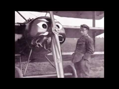 The Great War In The Air: Aces Of The Western Front - Part 3/4