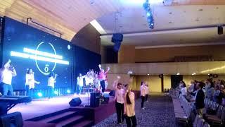 Sukacita Melimpah - NDC Worship (FAITH)