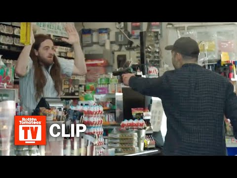 Shooter S03E02 Clip | 'Swagger Thwarts A Robbery' | Rotten Tomatoes TV