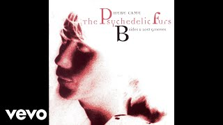 The Psychedelic Furs - Aeroplane (Dance Mix) [Audio]