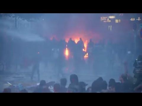 Fotofahndung: Polizei sucht nach weiteren G20-Gewaltt ...
