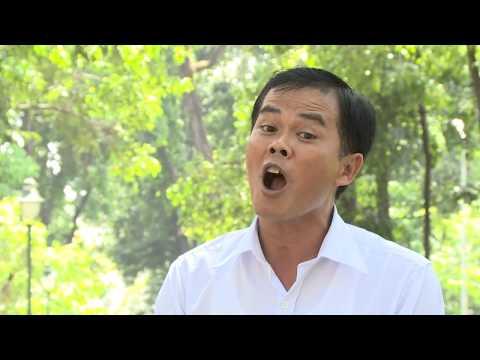 Cười Xuyên Việt Chung Kết 1 - Thí sinh Lưu Văn Dũng