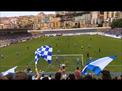 Akragas-Pomigliano 3-1 Gli highlights dell'Esseneto