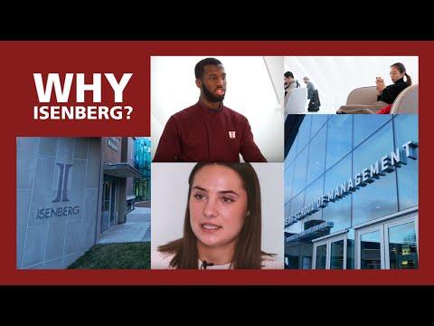 UMass Amherst: Isenberg School of Management