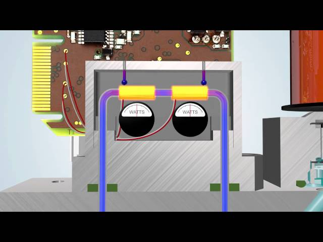 Regulátor hmotnostného prietoku s integrovaným uzatváracím ventilom
