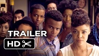 Dear White People Official Teaser Trailer 1 (2014) - Comedy HD