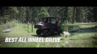 10. RANGER 500 Launch Video   Polaris Off Road Vehicles