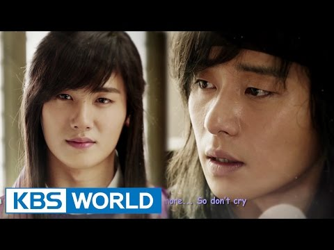 Hwarang: The Poet Warrior Youth | 화랑 : Ep.3 Preview