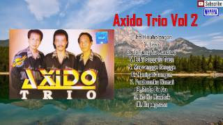 Video Best Of Trio Axido Vol 2 MP3, 3GP, MP4, WEBM, AVI, FLV Juni 2018