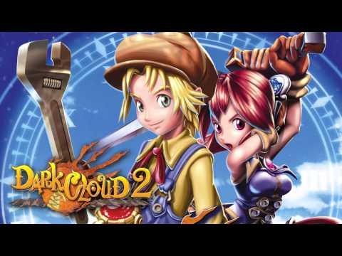 Dark Cloud 2 GameRip OST - 1-40. Calm Moment, Part 2