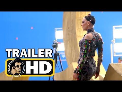 "THOR: RAGNAROK (2017) Behind the Scenes ""Hela and Valkyrie"" Trailer |FULL HD| Marvel Movie"