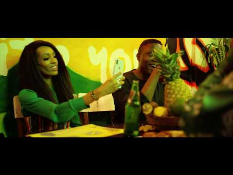 Dija - Mr Bob ( Official Video )