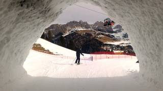 Piz Sella - Fun Park