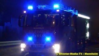 Video Feuer in einer Recyclingfirma in Mannheim [Hafen] - Großeinsatz Feuerwehr mit vielen Einsatzkräften MP3, 3GP, MP4, WEBM, AVI, FLV Mei 2017