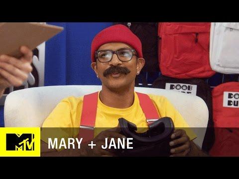 Mary + Jane 1.08 Clip