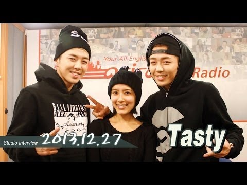 tasty - Tasty paid a visit to Super K-Pop!