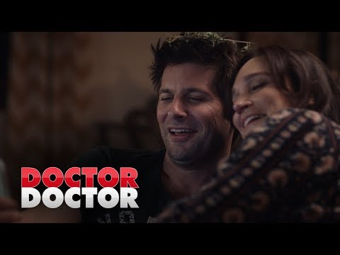 Matt and Charlie enjoy Ivy's 'special' cake | Doctor Doctor Season 3