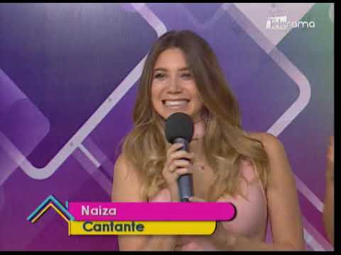 Naiza Cantante