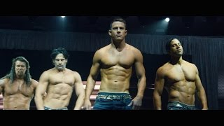 Nonton 'Magic Mike XXL' Official Trailer Film Subtitle Indonesia Streaming Movie Download