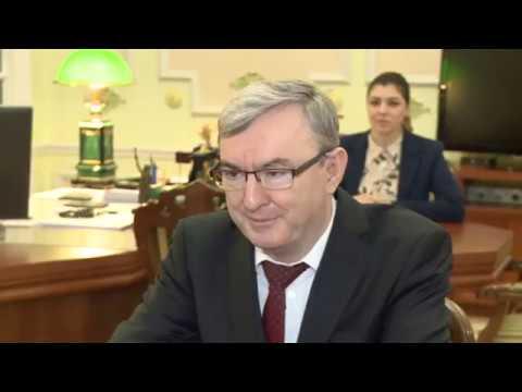Igor Dodon a avut o întrevedere cu ambasadorul Republicii Cehe în Republica Moldova, Zdeněk Krejčí