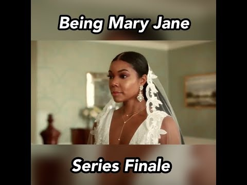 (REVIEW) Being Mary Jane | Becoming Pauletta | Series Finale (RECAP)