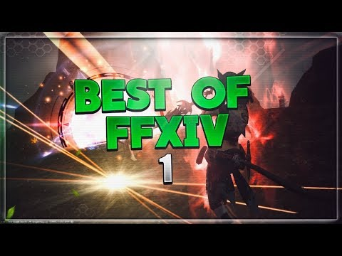 Entropy Strikes Back, Alphascape Savage Cleared and Fox EXPOSES FFlogs Padders (Best of FFXIV #1)