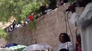 Tewodros Yosef Ethiopian Orthodox Tewahedo Church Jerusalem