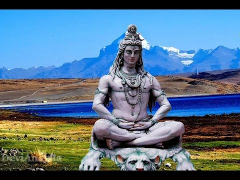 SHIVA | MOST POPULAR SONG OF LORD SHIVA EVER