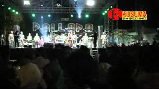 Putus Cinta - Gerry Mahessa - OM.New Pallapa Live Kedong Kendo 2015