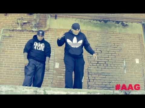 B-Les - Acquitted ft. GS & Jac Rip