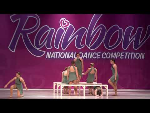 People's Choice// FINDING COURAGE - CK Dance Theatre [West Memphis, AR]