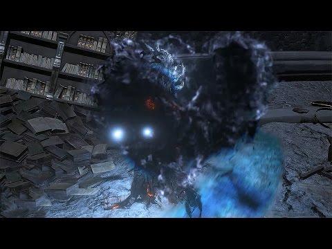 ПОСЛЕДНЕЕ ДОПОЛНЕНИЕ ► Dark Souls 3: The Ringed City #1 (видео)