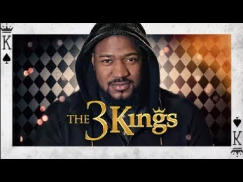 3 KINGS  - Latest 2018 Nigerian Nollywood Drama Movie (20 min preview)