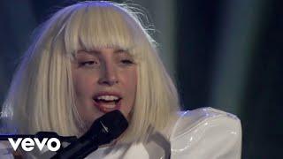Lady Gaga - Dope (Explicit) (VEVO)