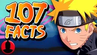Video 107 Naruto Anime Facts YOU Should Know! - (107 Anime Facts S1 E4) - Cartoon Hangover MP3, 3GP, MP4, WEBM, AVI, FLV Januari 2019