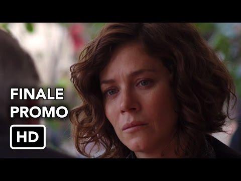 American Odyssey - Episode 1.13 - Real World (Season Finale) - Promo