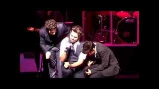 Vienna (VA) United States  city images : Il Volo - 2014 - USA Summer Tour concert in Vienna, Virginia, June,13 (almost full)